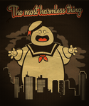 The most harmless thing...