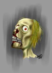A zombie study