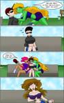 the bimbo virus and me part 5