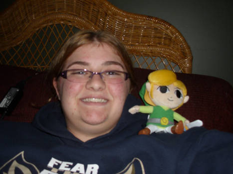Link and I