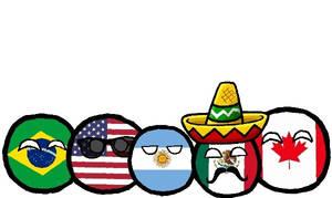 Los Gigantes de las Americas