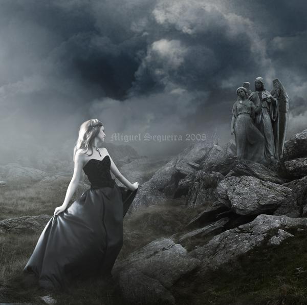Smile to me by Asgard-Raven