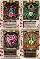 KR Blade:4 Aces by Wildlordzero