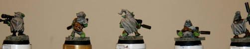 Rebel Grot Sniper Team by Kamui-CT