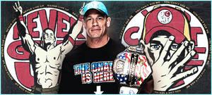 John Cena Forum Signature