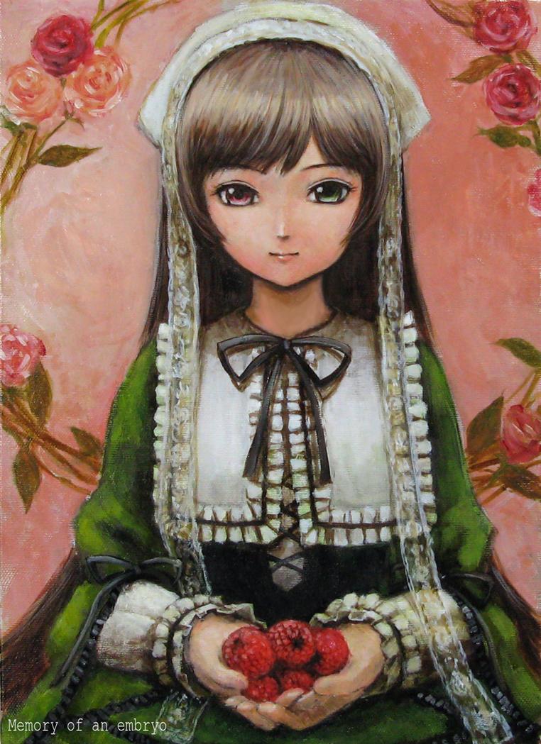 Suiseiseki by tafuto001