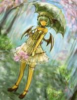 Parasol by tafuto001