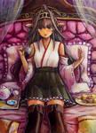 TeaTime by tafuto001