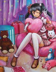 Niconi-! by tafuto001