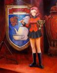 RoseHip by tafuto001