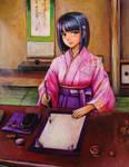 Syodouka by tafuto001