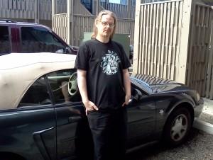 ArcCahlon's Profile Picture