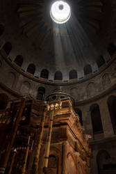 Tomb of Jesus, Holy Sepulchre, Jerusalem