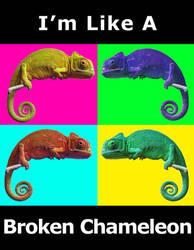 Broken Chameleon