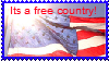 Its a free country, peeps! by PrincesssLuna
