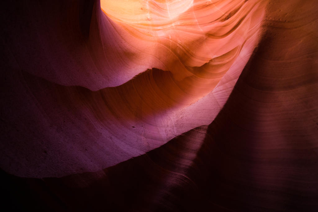 Upper Antelope Valley by LifeCapturedPhoto