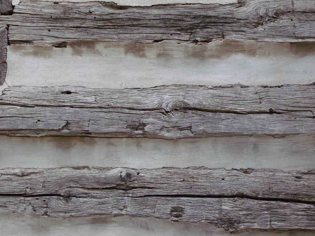 log cabin texture by NightWhisper67