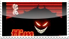 .:Him Stamp:. by Spooksthetic