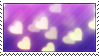 Glowheart Stamp