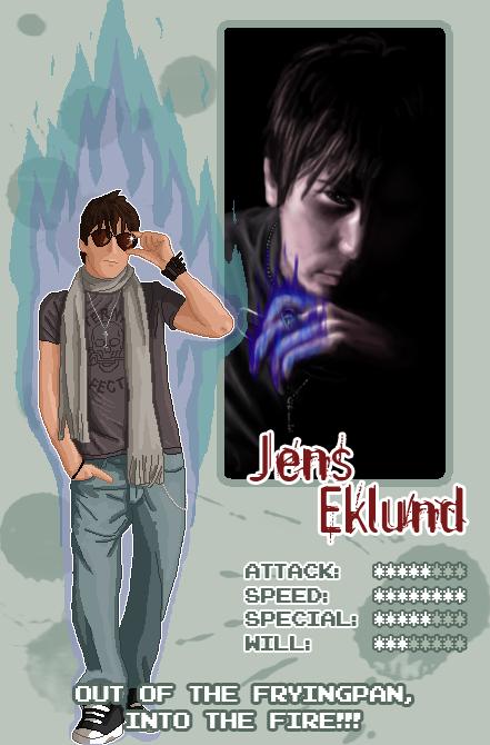 JensEklund's Profile Picture