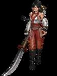 Combat Maiden
