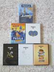 My Pasila dvd collection by msavaloja