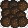 Burnt Cookies! by TheIrritatingPenguin