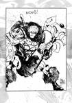 Sketchbook Sketch 28: He the Man!
