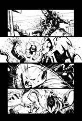Marvel Test Page2