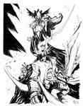Hellboy   Nimue
