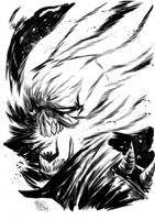 Ghost Rider by alessandromicelli