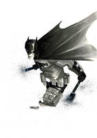 Bats2 by alessandromicelli