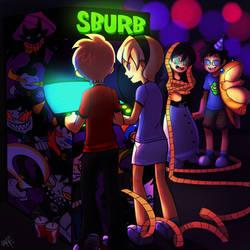 Arcade Thunder by mafbot