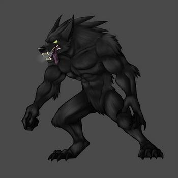 werewolf by mafbot