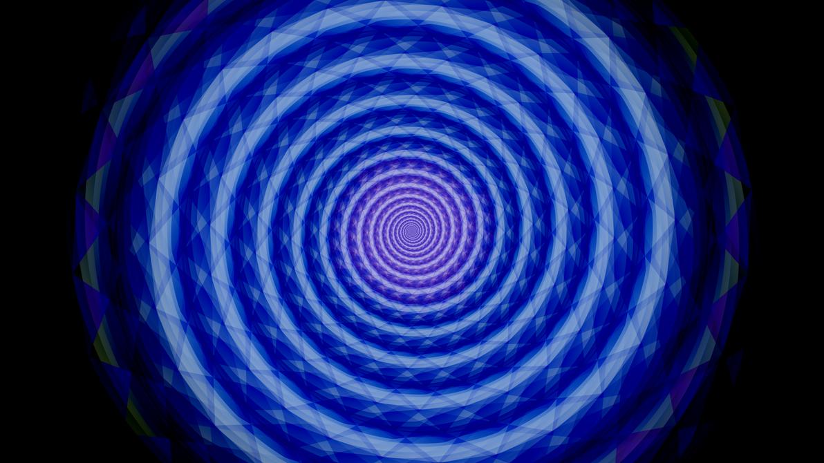 Little Blue by KrageINC