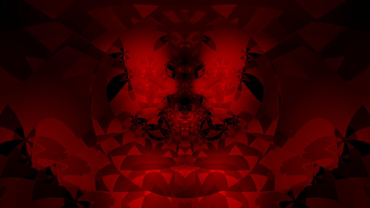 Big Red by KrageINC