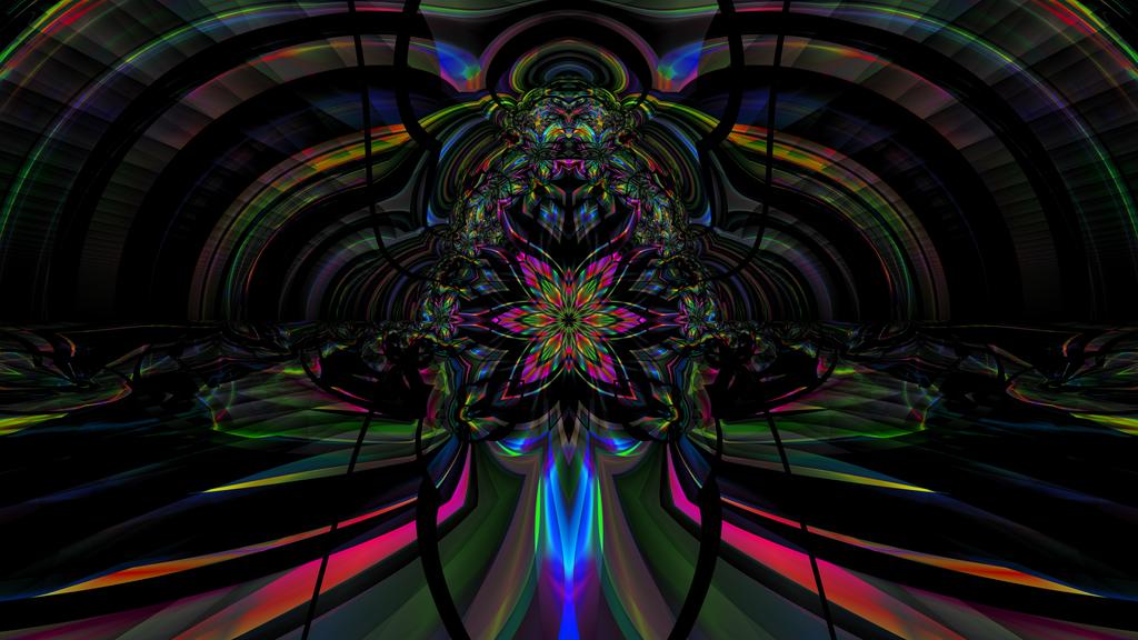 Depth by KrageINC
