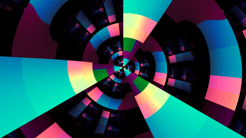 Technicolor by KrageINC