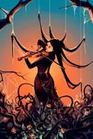 FiddleBack by AquaSixio