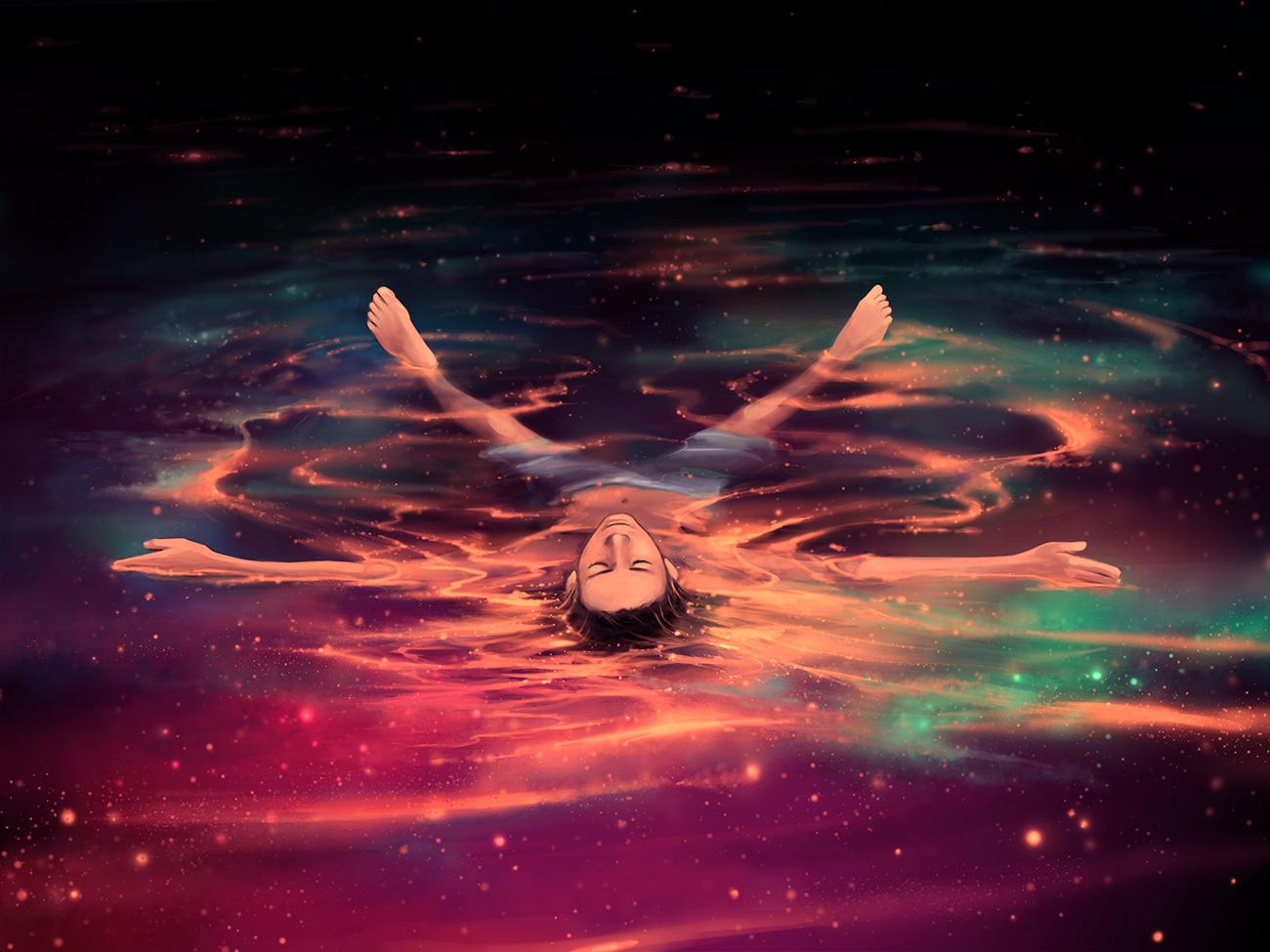 Joy of man's desiring by AquaSixio