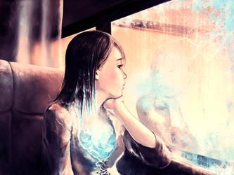 Frozen by AquaSixio