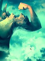 Raw Ambition by AquaSixio