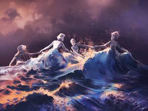 A wave of emancipation