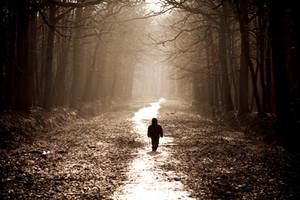 Alone... by SHA-1