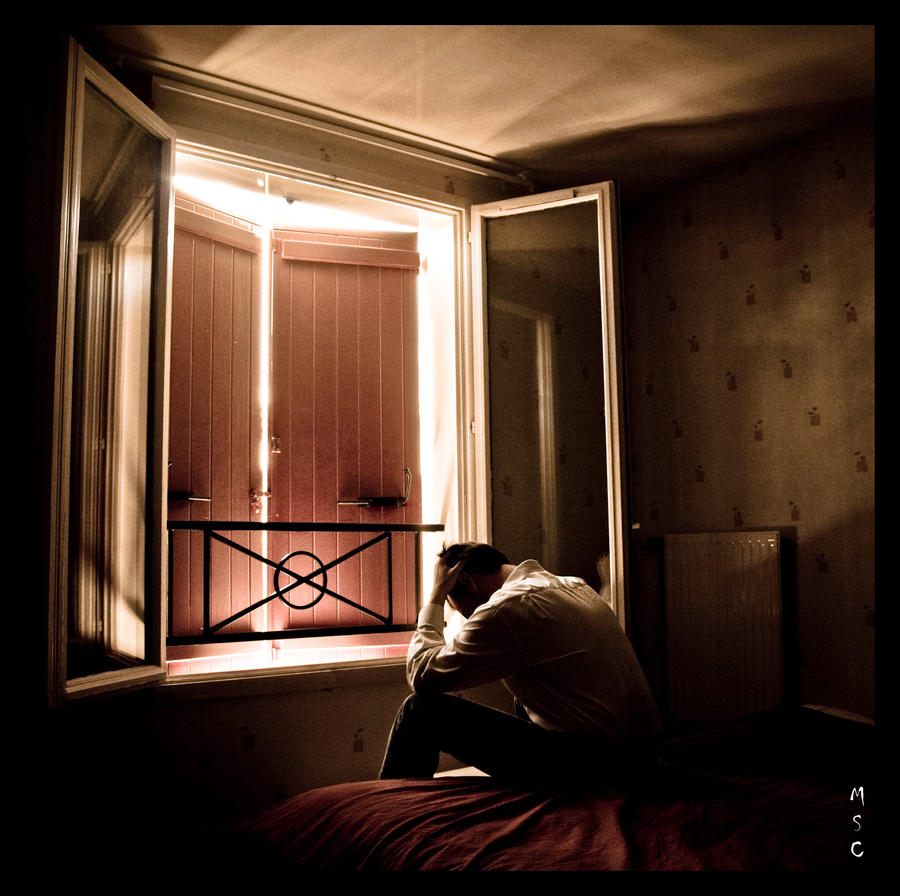 articles about agoraphobia