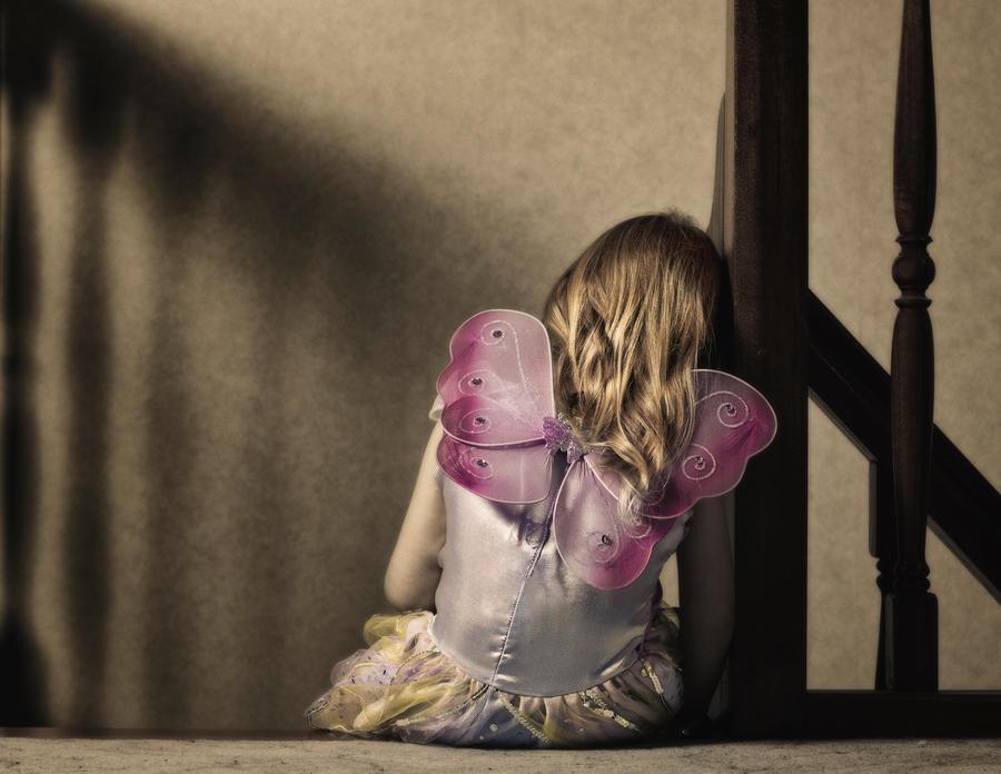 fairies - private life
