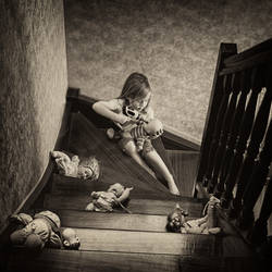 Children are cruel II by SHA-1