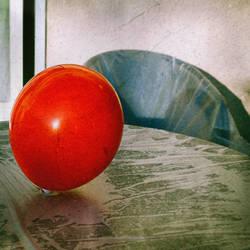 Ballon Rouge by SHA-1
