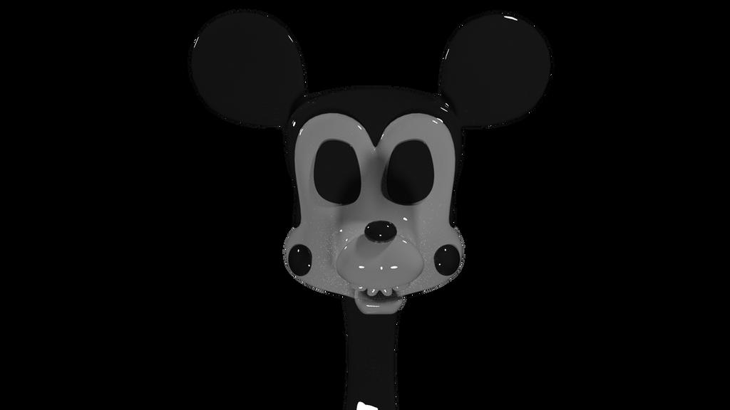 mouse_1 by B-Simon