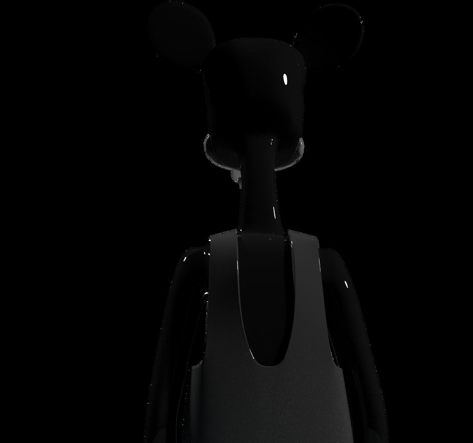mouse_2 by B-Simon